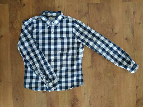 Męska koszula Abercrombie & Fitch. Rozmiar L. Stan idealny
