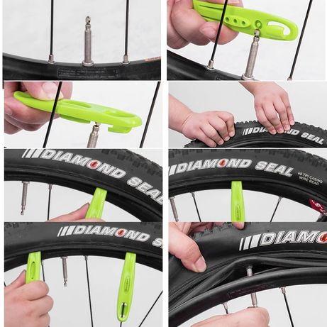ROCKBROS, важіль (лопатка) для ремонту велосипедних шин