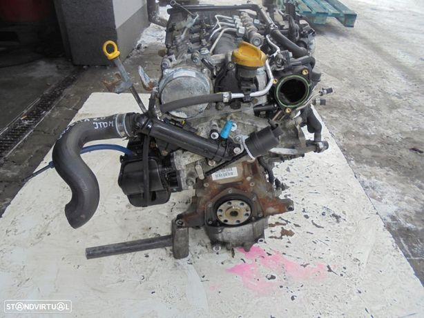 Motor ALFA ROMEO FIAT 2.0L 140 CV - 940A5000