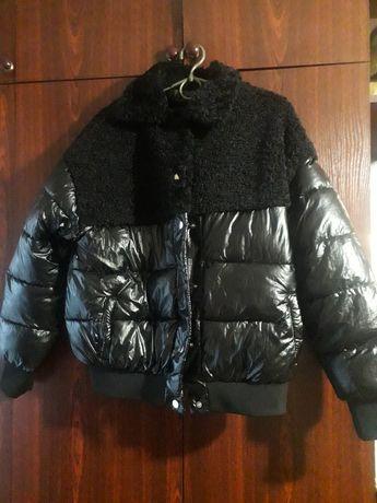 Куртка осінь.зима