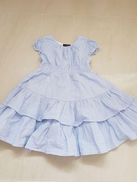 Sukienka, KappAhI, rozmiar 98