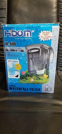 Фильтр-водопад Hidom HL-400