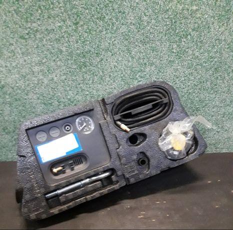 Kompresor sprężarka pompka OPEL Meriva B
