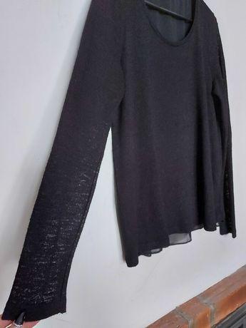 Sweter/bluzka damska roz L