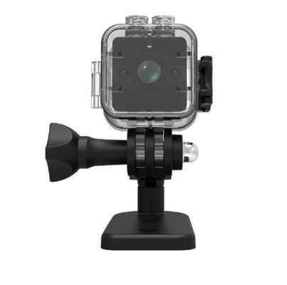 Action Câmera 4K Quiluma12
