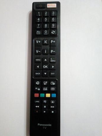 Pilot do tv Panasonic