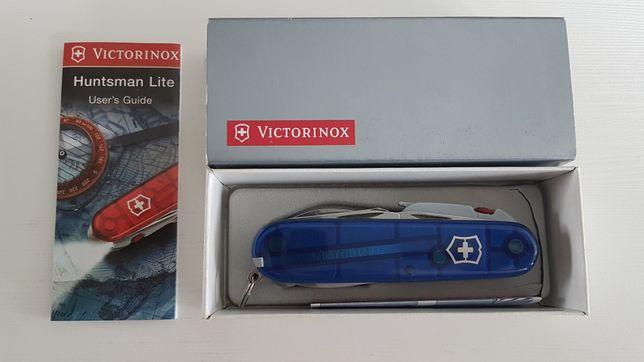 Victorinox Scyzoryk 1.7945.T2 Mountaineer Lite
