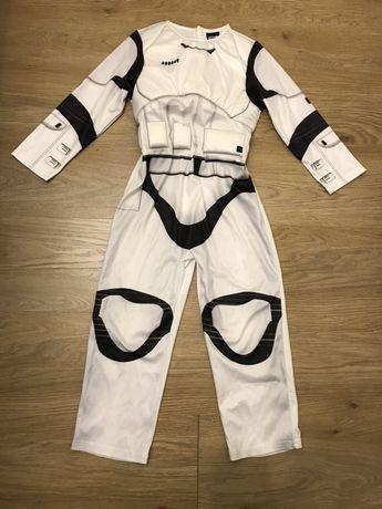 Карнавальный костюм Штурмовик Star Wars на 5-6 лет