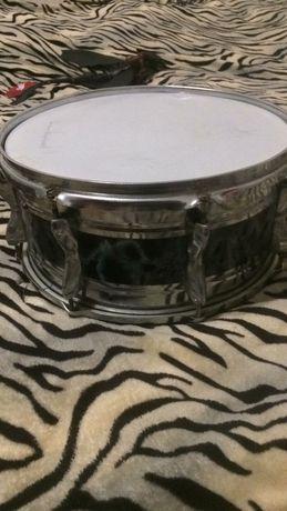 Малый барабан | Рабочий барабан