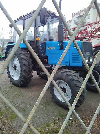 Трактора МТЗ-82.1 и МТЗ-920.3 беларуСы
