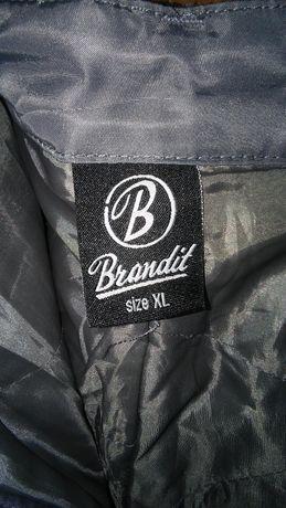 BRANDIT MA-1 утеплённые штаны брюки тактические M-65 не камуфляж Alpha