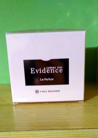 Yves Rocher Comme une Evidence 30 ml w folii
