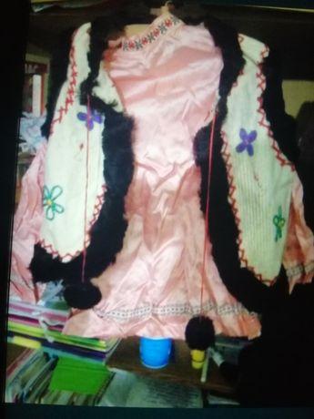 Продам костюм ручной работы гуцула
