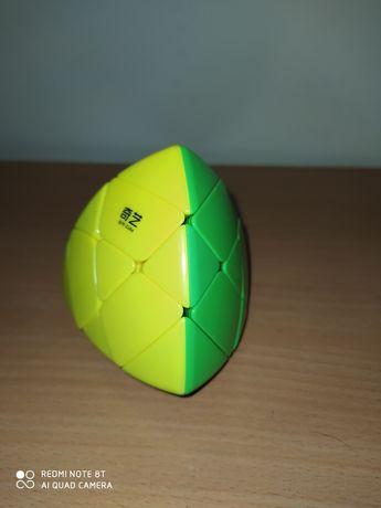 Cubo mágico - Mastermorphix 3x3x3