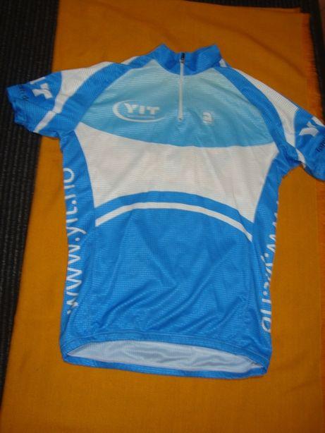 koszulka rowerowa Kalas roz XL-Super Techniczna