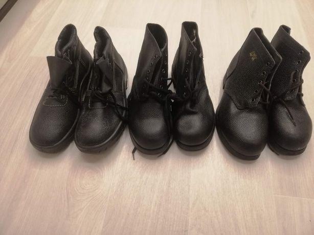 Рабочие ботинки 40,41