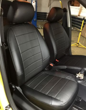 Чехлы на сиденья БМВ Е34 Е36 Е39 Е46 Е28 BMW Эко-кожа/Кож-зам/Ткань
