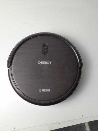 Пилeсос робот Ecovacs Deebot N79S DN622 11