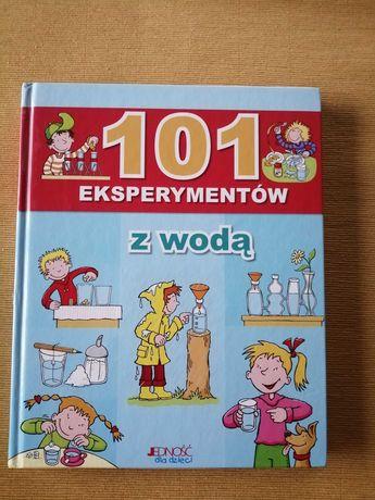 101 eksperymentów z wodą