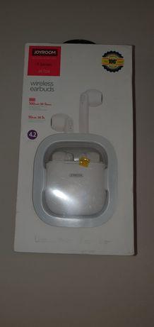 JOYROOM JR-T04 Bezprzewodowe słuchawki Bluetooth