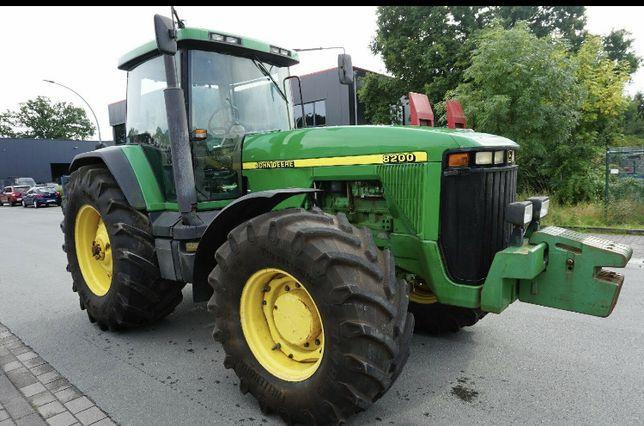 Продам трактор Джон Дір 8200