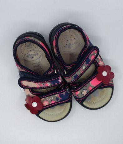 Sandały Re but r. 20