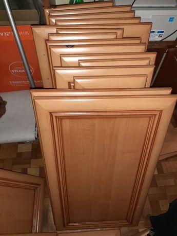 Fronty kuchenna używane