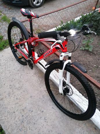 Велосипед Kellys  27.5