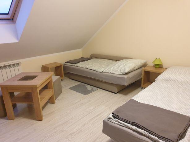 Pokoje Gościnne Trzcianka