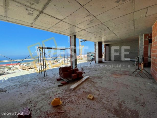 Apartamento em Ericeira - apartamento T3 com 3 varandas -...