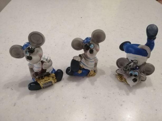 ОБМЕН. Сувенирные мышки