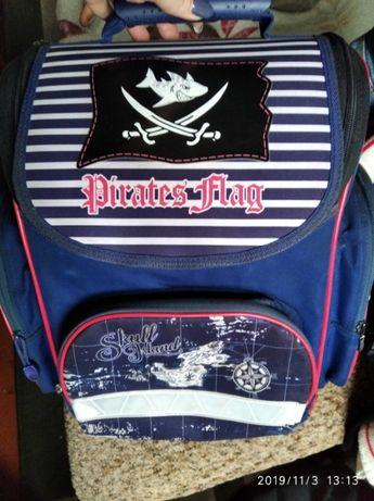 Ортопедический рюкзак ZIBI
