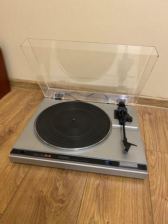 Kenwood KD-21R Gramofon Adapter Sprawny