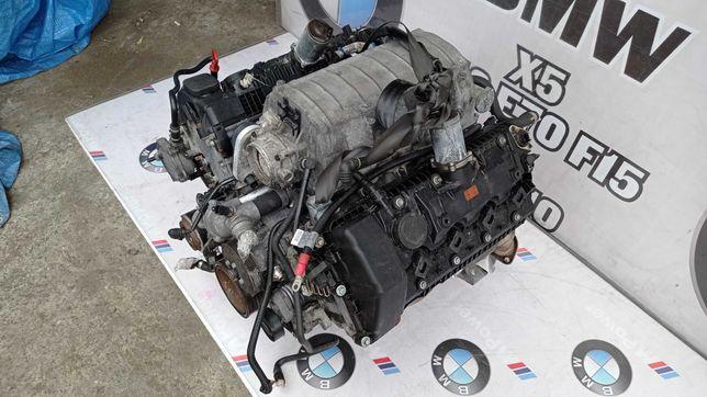 Голова Головка ГБЦ N62B44A 4.4i БМВ Х5 Мотор Двигун BMW E53 Двигатель