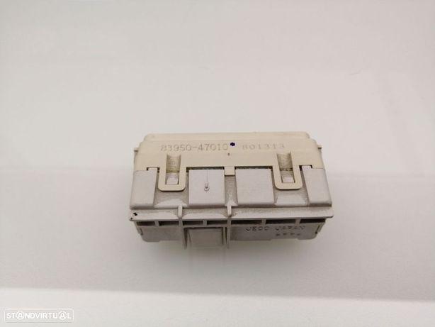 8395047010 Módulo eletrónico TOYOTA PRIUS Hatchback (_W2_) 1.5 Hybrid (NHW20_) 1NZ-FXE