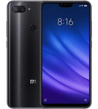 Xiaomi Mi 8 lite 4/64 черный
