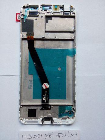 Vendo Touch/Lcd com quadro intermédio para Huawei