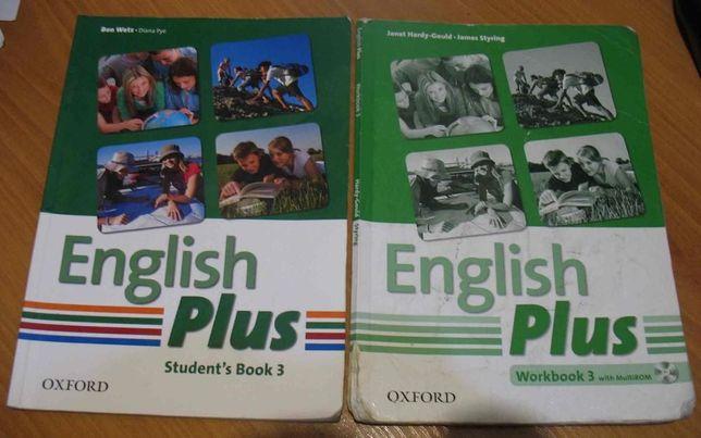English Plus oxford 3