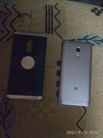 Телефон Redmi Note 4(х)