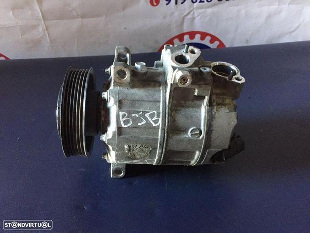 Compressor AC Seat Altea / VW Caddy / Golf V / Audi A3 1.9 Tdi Ref. 1K0820803N