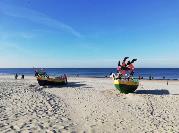 Morze Jantar Wakacje Wolne Pokoje Blisko do morza Obiady Zakątek