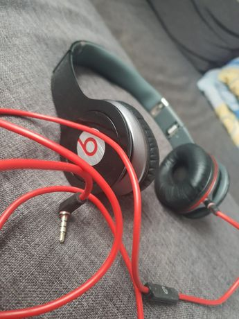 Słuchawki Beats Solo 1