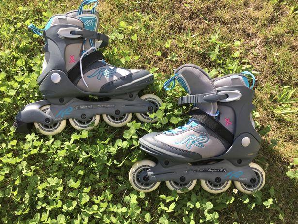 K2 SKATE softball patins em linha