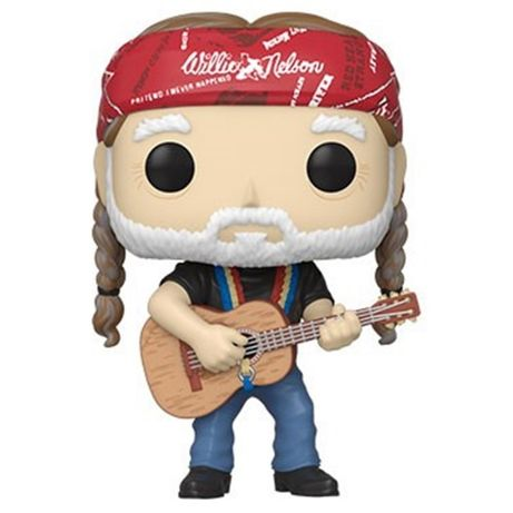 Willie Nelson POP! 202