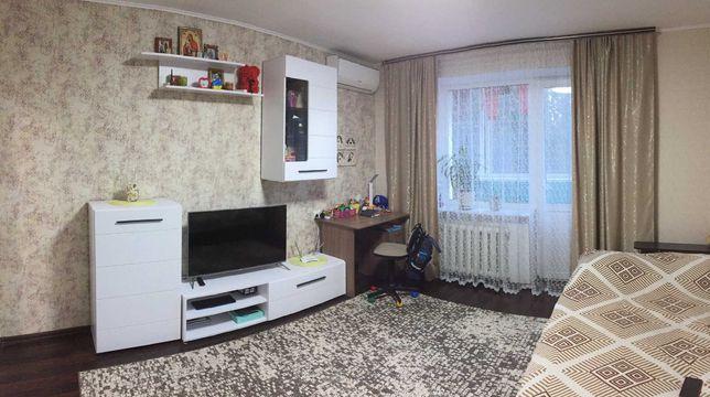 Уютная 1-к квартира 40 м2 с кладовкой на Белогородской  21