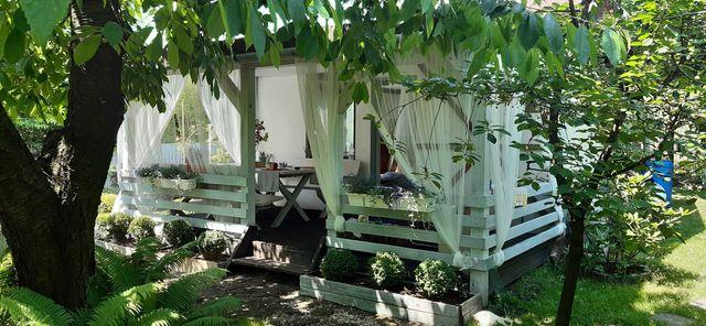 ROD, ogródki działkowe, działka