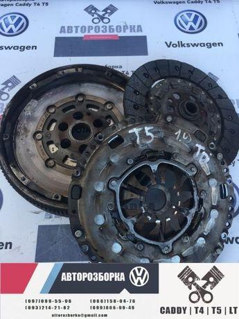 Сцепление Volkswagen Т5 1.9 TDI 2003-