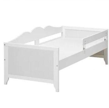 Łóżko łóżeczko Ikea Hensvik