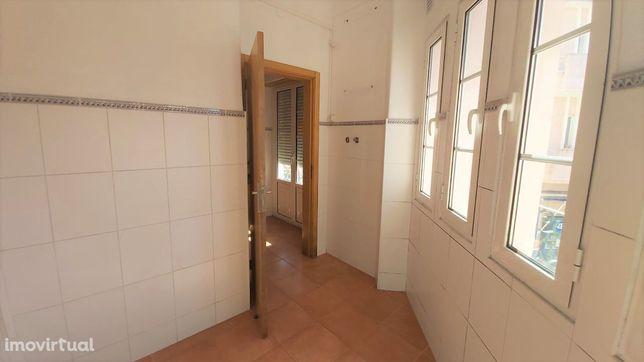 T2 para arrendamento no centro da Pontinha