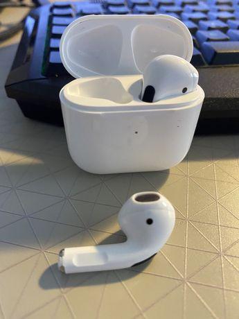 Earpods Bluetooth Novos